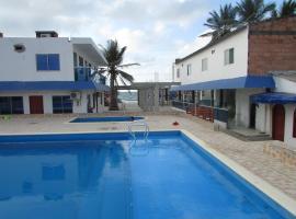 Hotel Playa Dorada, Coveñas