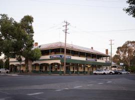 Australian Hotel Grafton, Grafton