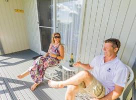 Waimarie Apartments, Lord Howe