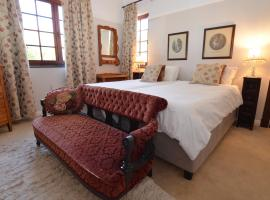 29 on Buxton Guesthouse
