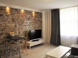 Nord Apartments City Centre