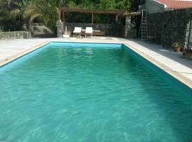 Villa Morabeza Guest House