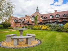 DoubleTree by Hilton Stratford-upon-Avon, United Kingdom