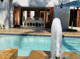 31 On Sharrow Guest House, Johannesburg