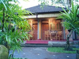 Tara House