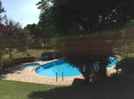 Hotel Gastronòmic Can Ribalta, San Antonio de Vilamajor (Llinars del Vallès yakınında)