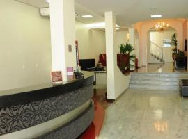 Colonial Palace Hotel, Pará de Minas