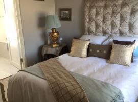 Landsdowne Guest Suite, Johannesburg