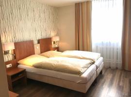 tauwerk Hotel