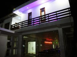 Hotel Nirutha