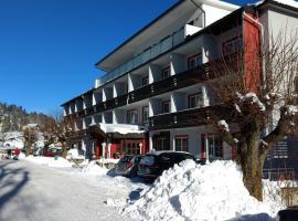 Hotel Thier, Mönichkirchen