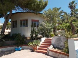 Holiday House Torre Di Manfria