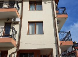 Guest House Markovi Aheloy, Aheloy