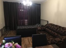 Kiviõli Guest Apartment, Kiviõli
