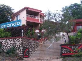 Hotel Anando , Saputara