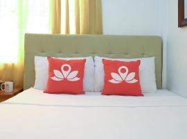 ZEN Rooms Makati Riverside, Manila