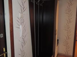 Apartment on district 16, 10, Zhlobin (Svyetlahorsk yakınında)