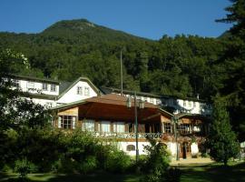 Hotel Peulla