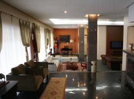 Grande Hotel Lages, Lages