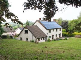 Bridlecott, Williton (рядом с городом Stogumber)