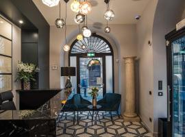 Navona Street Hotel