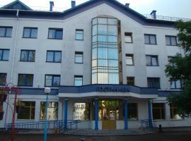 Hotel Berezka, Vawkavysk (Berezhki yakınında)