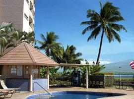 Island Sands Resort by Condominium Rentals Hawaii, Maalaea