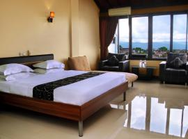 Hotel Permata Hijau Sukabumi, Sukabumi (рядом с городом Jambatan)