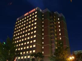 難波伊爾克歐瑞酒店, 大阪