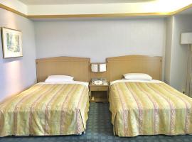 Hotel Heritage Hanno
