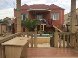 Baku Villa Mardakan, Mardakan (Shagan yakınında)