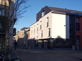 Hotel Ladeuze, Leuven