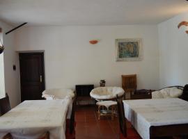 Agriturismo Villa Bricchetto, Rocca D'Arazzo