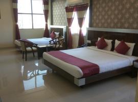 Hotel Olympia Inn