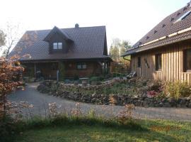 Haus Eifelsonne, Nettersheim