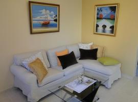 Apartamento Carmil I, Santo Domingo (Caballona yakınında)