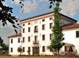 Hotel Villa Dei Carpini, Oderzo