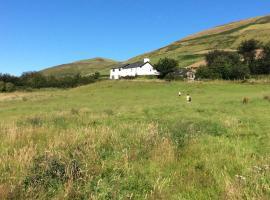 Snowdonia Retreats at Tynllwyn Hen, Tywyn (рядом с городом Bryn-crug)