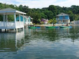 Sweecret Retreat, Calabash Bight (рядом с городом Порт-Ройал)