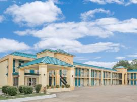 America Best Value Inn Kosciusko