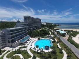 Hotel Orion Motobu Resort & Spa