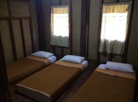 Tapsadet Resort, Ban Pok Nai
