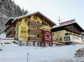 Hotel Posauner, Sankt Veit im Pongau