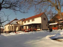 Ubytovanie V Súkromí Samuel, Myjava (Nová Lhota yakınında)