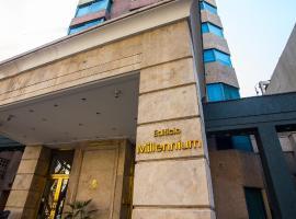 Millenium Mendoza Apartments