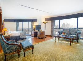 Grand Excelsior Hotel - Bur Dubai