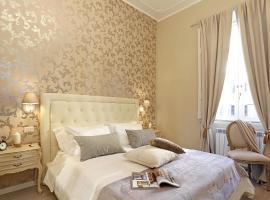 Liberty Rome Suites, Róma