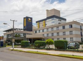 Hotel Le Canard Lages, Lages