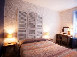 Hotel Saint Melaine, Morlaix