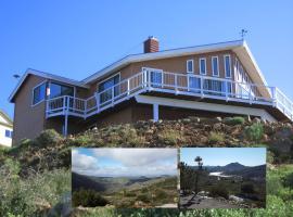 North Peak Custom View Home